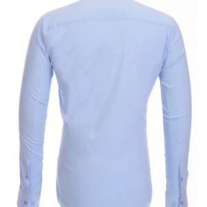 Сорочка мужская голубая Patrikman